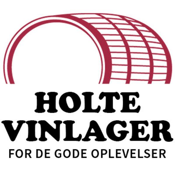 Holte-vinlager-logo