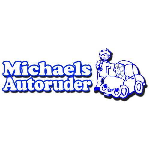 Michaels-autoruder-hvid