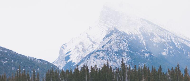 ski-bjerg