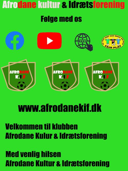 Afrodaneweb
