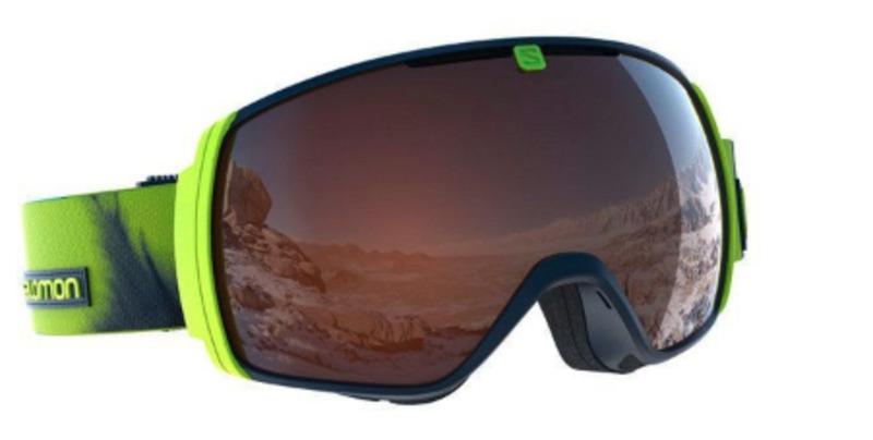 skihjelm-skibriller