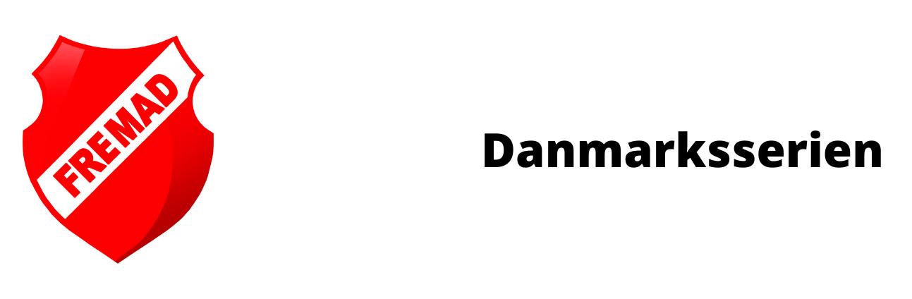 Danmarksserien