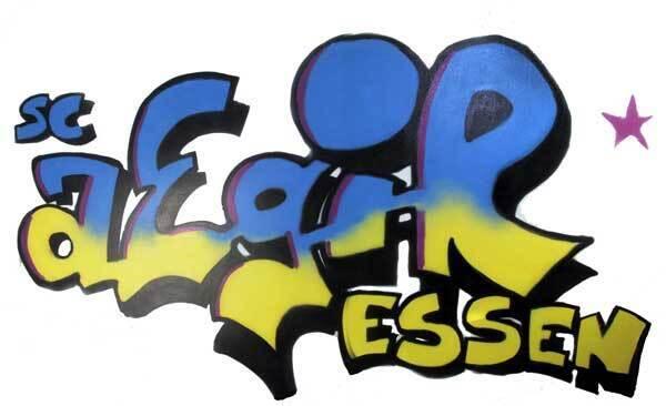 Aegir-grafitti