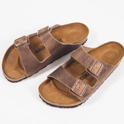 birkenstock-sandaler