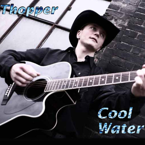 Coolwater_cd