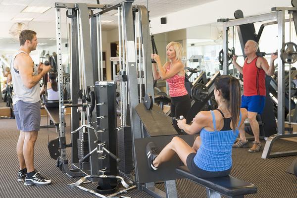 4-personer-i-fitness-dgi-vejle