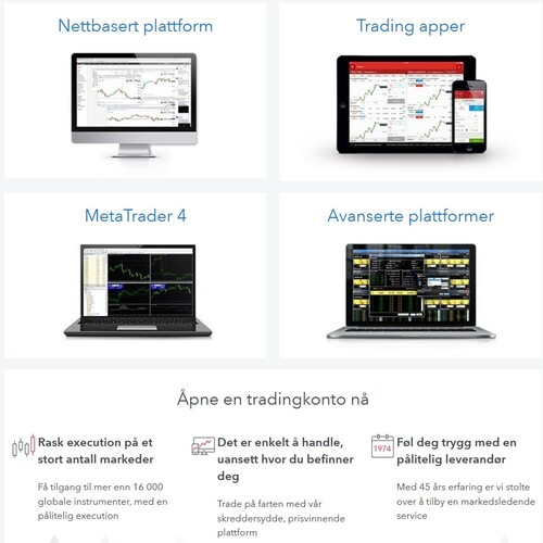 Ig-web-plattform