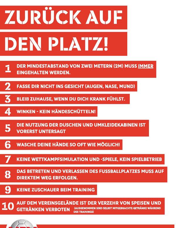 Sportverein_regeln