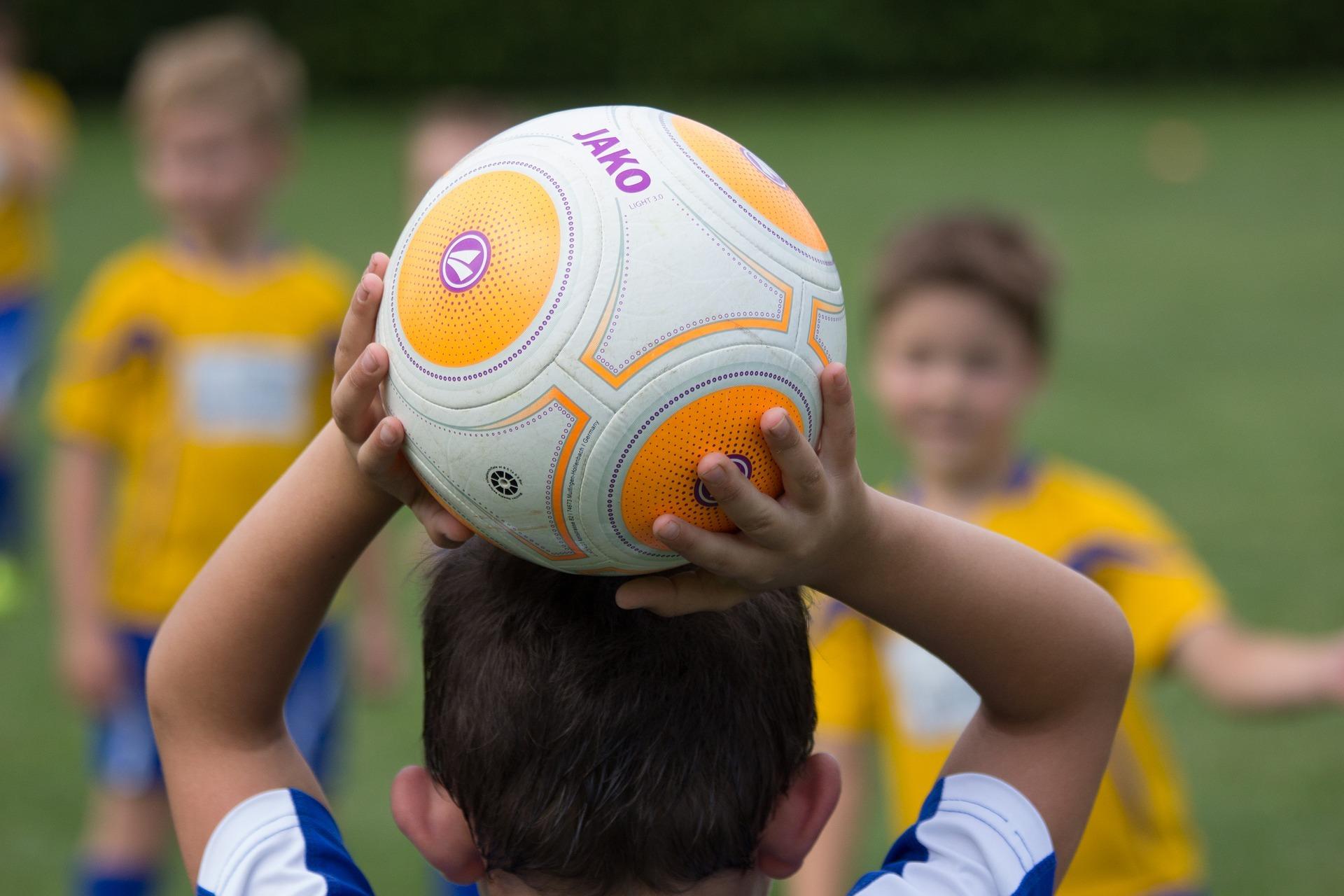 Neues Bambini Team beim TSV Königsbrunn - Jetzt anmelden!