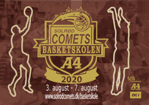 Basketskole-2020