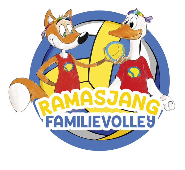 Ramasjan_familievolley_logo