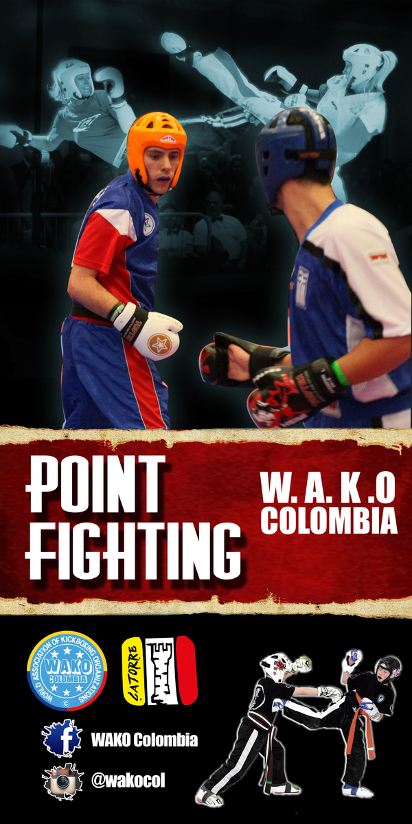Point%20%20fighting