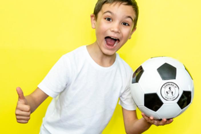 Fodboldopstart