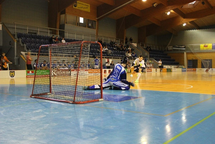 Floorball-599418