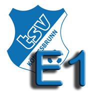 TSV Königsbrunn E1 Jg2010