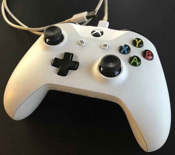 Xboxkontroller