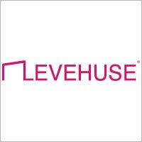 Levehuse-square