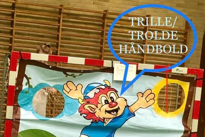 Trille_trolle