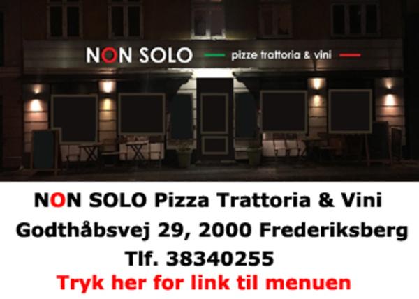 Non-solo-pizza