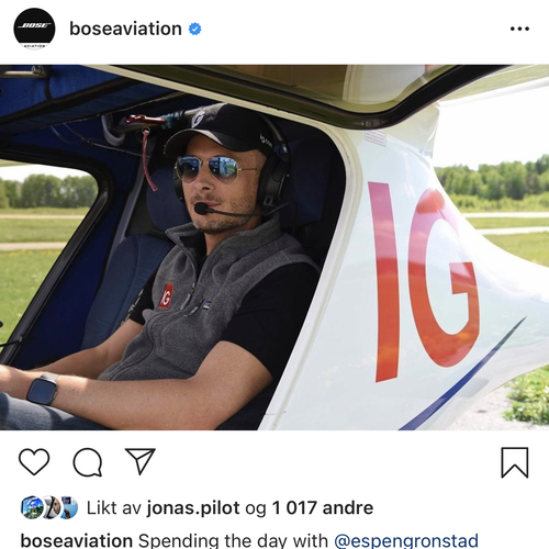 Instagram-boseaviation