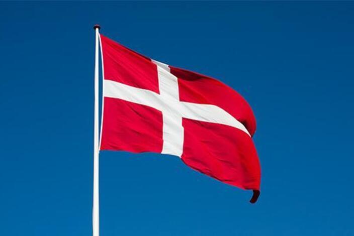 Danske-flag