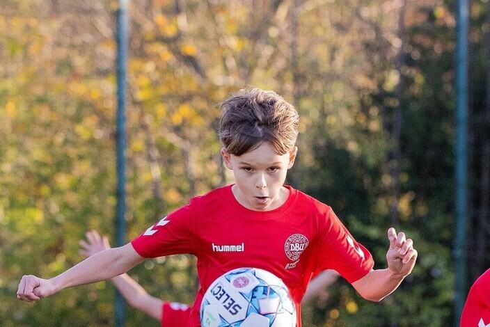 Fodboldskole