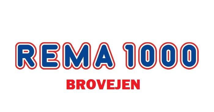 Rema 1000 Brovejen