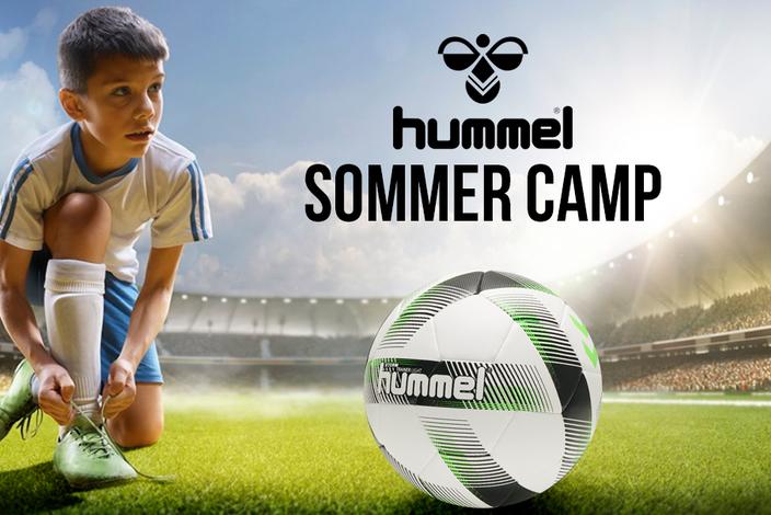 Hummel-sommercamp