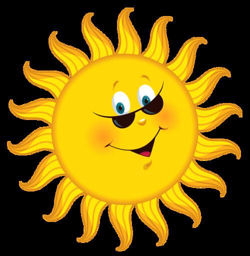 Sol-med-solbriller