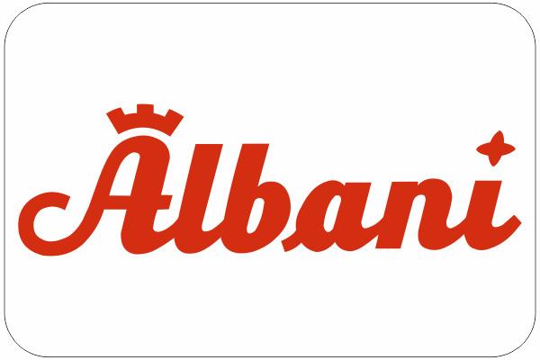 Albani-spons