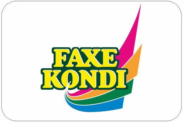 Faxe-spons