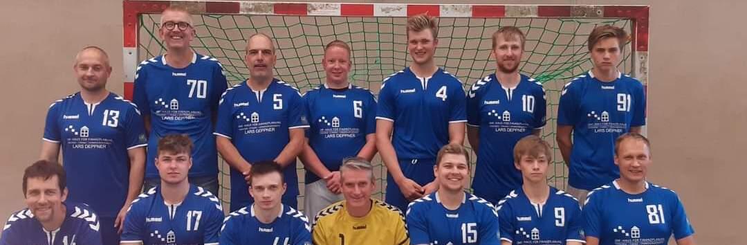 2021-22_handball_2.herren_teamfoto