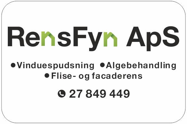 Rensfyn-spons