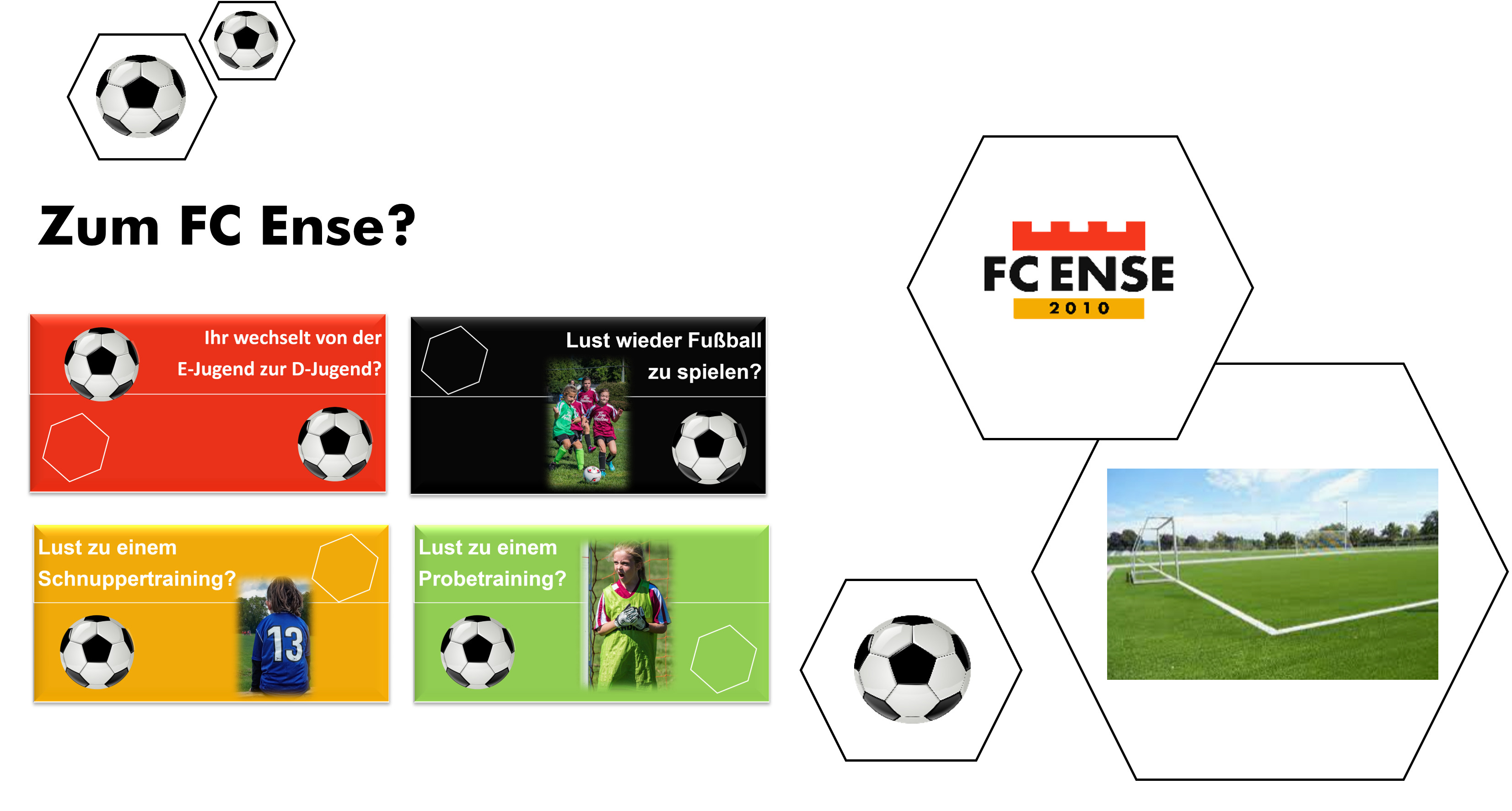 Zum FC Ense?